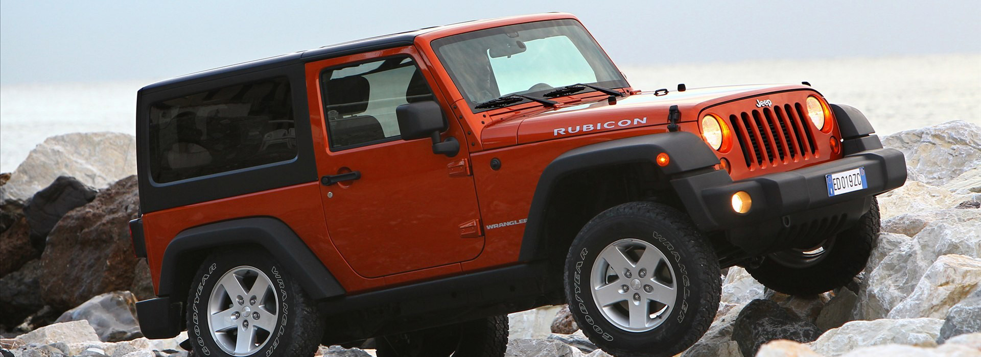 Erickson's Automotive is a Jeep specialist. Quality Jeep repair at Erickson's Automotive.