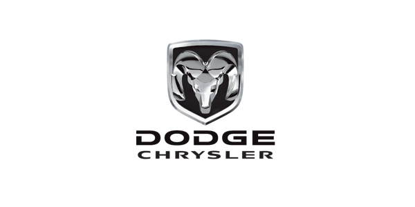 Dodge Chrysler Logo