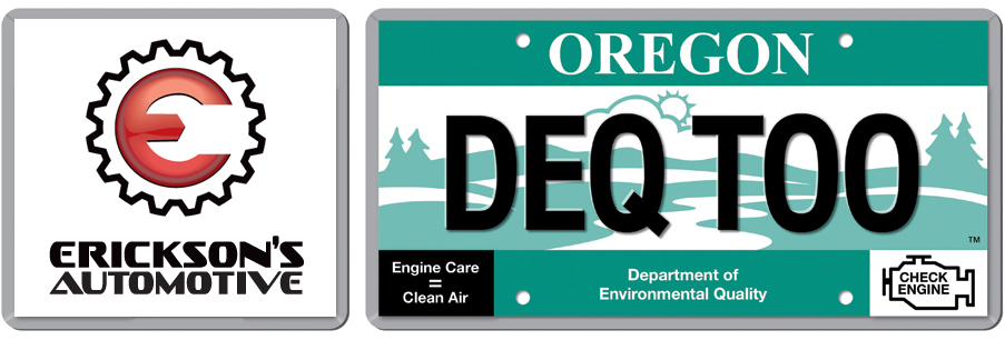 Erickson's Automotive performs DEQ inspections for your convenience